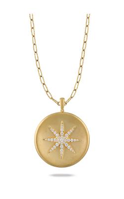 Doves by Doron Paloma Diamond Fashion Necklace P9682 product image