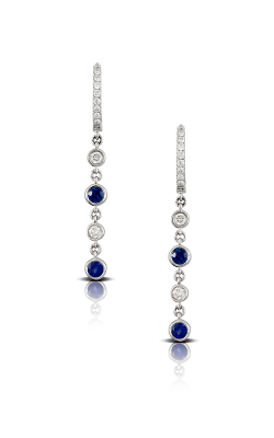 Doves by Doron Paloma Azure Earrings E8502SP product image