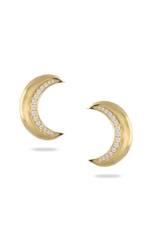 Doves by Doron Paloma Diamond Fashion Earrings E9473 product image