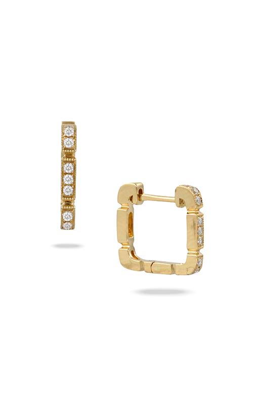 Doves by Doron Paloma Diamond Fashion Earrings E9475 product image