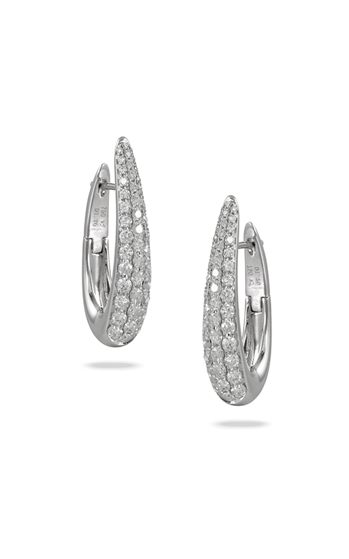 Doves by Doron Paloma Diamond Fashion Earrings E9503 product image