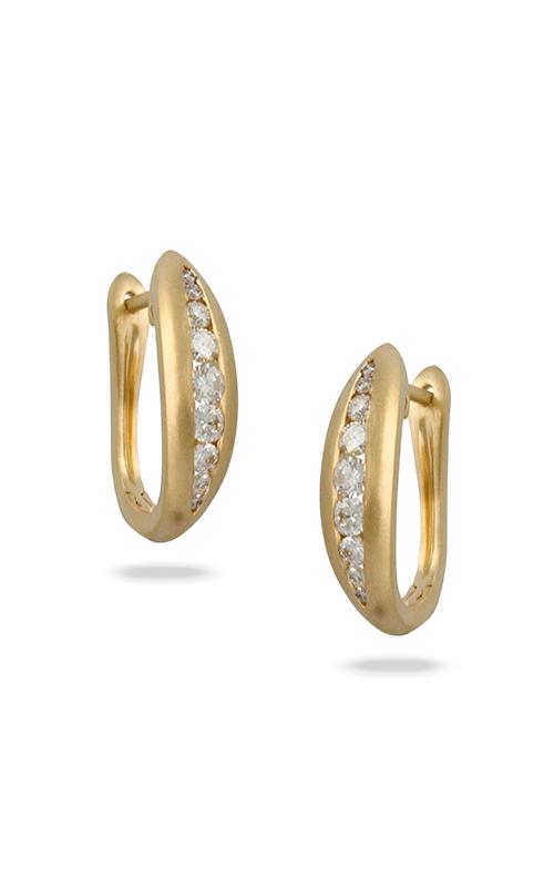 Doves by Doron Paloma Diamond Fashion Earrings E9591-2 product image