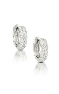Doves By Doron Paloma Diamond Fashion Earrings E6850 product image