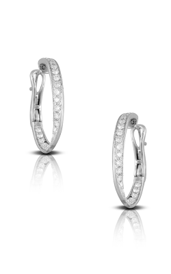 Doves By Doron Paloma Diamond Fashion Earrings E8584 product image
