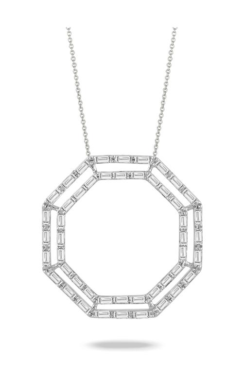 Doves by Doron Paloma Diamond Fashion Necklace N9525 product image