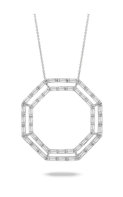 Doves by Doron Paloma Diamond Fashion Necklace N9525 product image