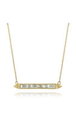 Doves by Doron Paloma Diamond Fashion Necklace N8223 product image
