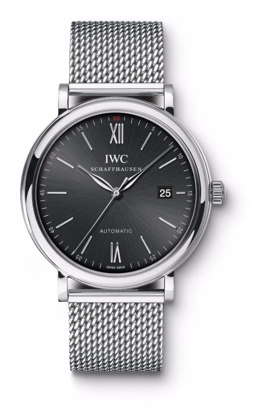 IWC SCHAFFHAUSEN Portofino Watch IW356506 product image