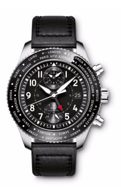 IWC SCHAFFHAUSEN Pilot's Watch IW395001 product image