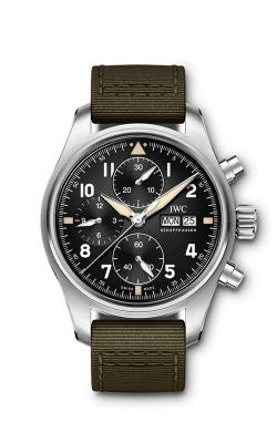 IWC SCHAFFHAUSEN Pilot's Watch IW387901 product image