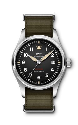 IWC SCHAFFHAUSEN Pilot's Watch IW326801 product image