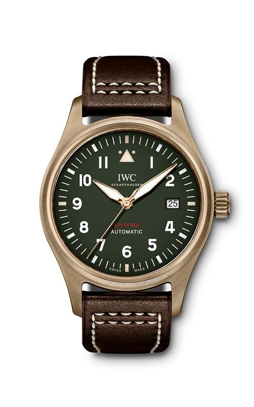 IWC SCHAFFHAUSEN Pilot's Watch IW326802 product image