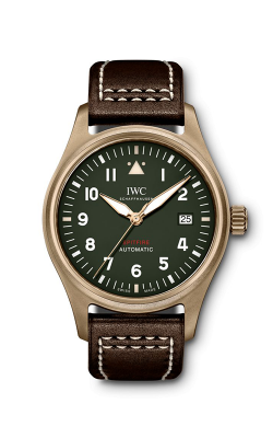 IWC SCHAFFHAUSEN Pilot's Watch IW326802 product image