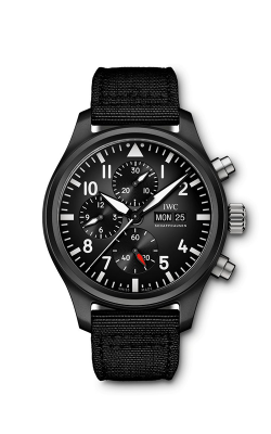 IWC SCHAFFHAUSEN Pilot's Watch IW389101 product image