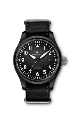 IWC SCHAFFHAUSEN Pilot's Watch IW326901 product image