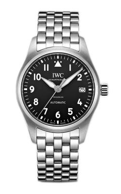 IWC SCHAFFHAUSEN Pilot's Watch IW324010 product image