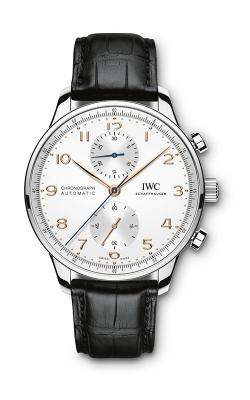 IWC SCHAFFHAUSEN Portugieser Watch IW371604 product image
