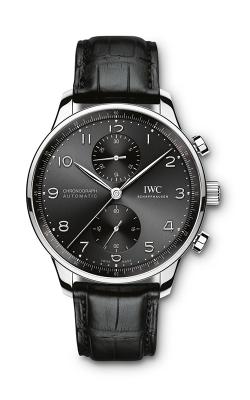 IWC SCHAFFHAUSEN Portugieser Watch IW371609 product image