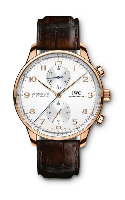 IWC SCHAFFHAUSEN Portugieser Watch IW371611 product image