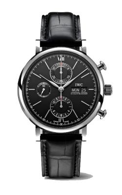 IWC SCHAFFHAUSEN Portofino Watch IW391029 product image