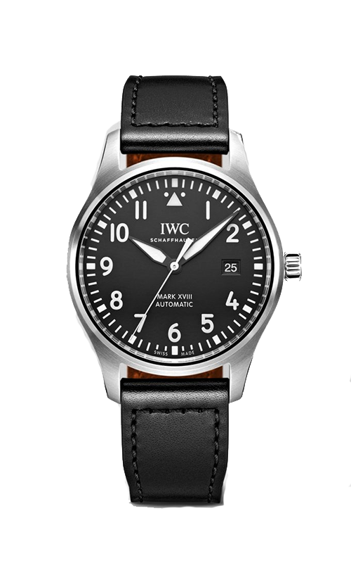 IWC SCHAFFHAUSEN Pilot's Watch IW327009 product image