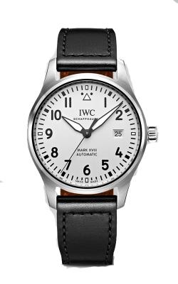 IWC SCHAFFHAUSEN Pilot's Watch IW327012 product image