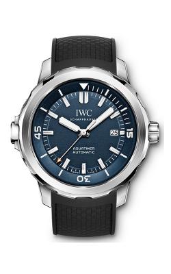 IWC SCHAFFHAUSEN Aquatimer Watch IW329005 product image
