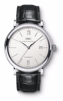 IWC SCHAFFHAUSEN Portofino Watch IW356501 product image