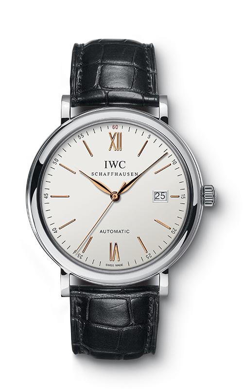 IWC SCHAFFHAUSEN Portofino Watch IW356517 product image
