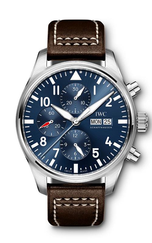 IWC SCHAFFHAUSEN Pilot's Watch IW377714 product image