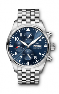 IWC Pilot's Watch IW377717 product image