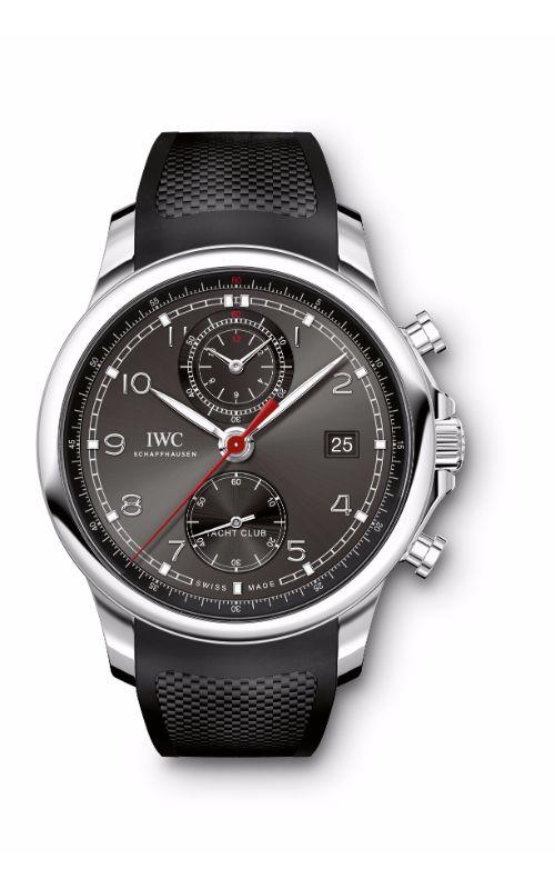 IWC SCHAFFHAUSEN Portugieser Watch IW390503 product image