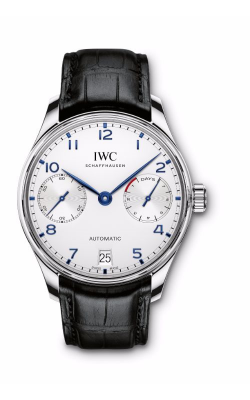 IWC SCHAFFHAUSEN Portugieser Watch IW500705 product image