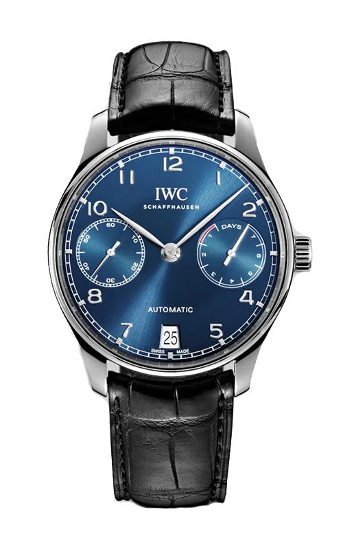 IWC SCHAFFHAUSEN Portugieser Watch IW500710 product image