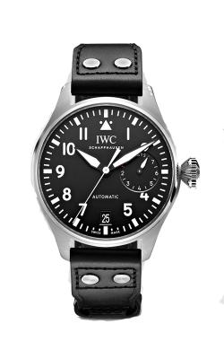 IWC SCHAFFHAUSEN Pilot's Watch IW501001 product image