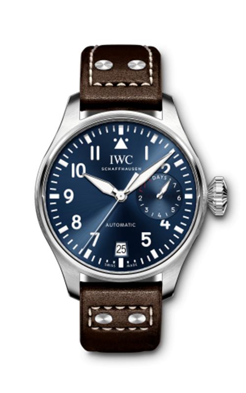 IWC SCHAFFHAUSEN Big Pilot's Watch IW501002 product image