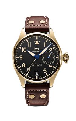 IWC SCHAFFHAUSEN Big Pilot's Watch IW501005 product image