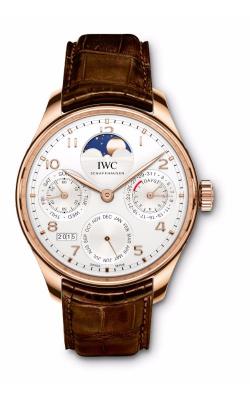 IWC SCHAFFHAUSEN Portugieser Watch IW503302 product image