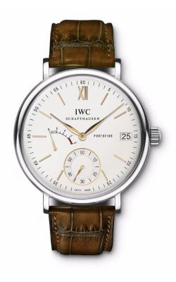 IWC SCHAFFHAUSEN Portofino Watch IW510103 product image