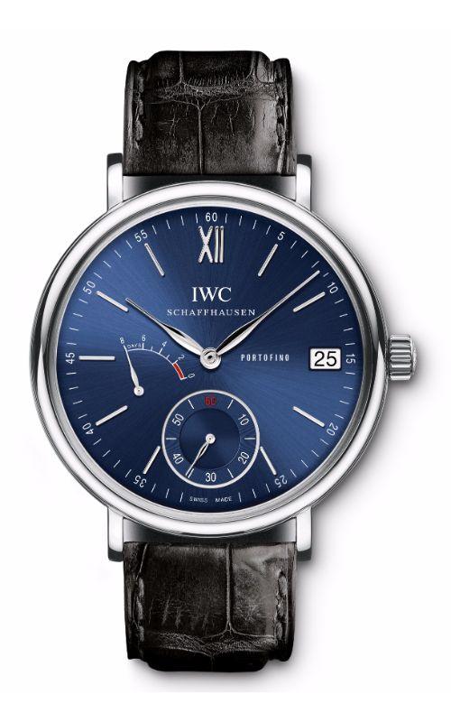 IWC SCHAFFHAUSEN Portofino Watch IW510106 product image