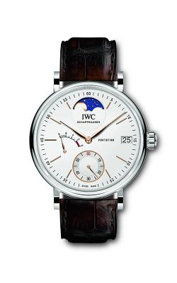 IWC SCHAFFHAUSEN Portofino Watch IW516401 product image