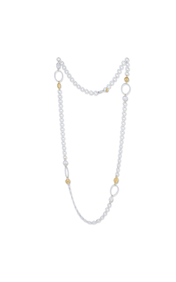 Lika Behar Necklace BUB-N-355-GSIL-1 product image