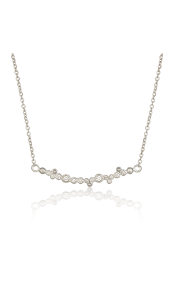 Lika Behar Necklace DY-N-105-SIL-14 product image