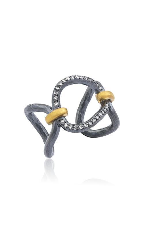 Lika Behar Fashion ring HEL-R-101-GOXD-60 product image