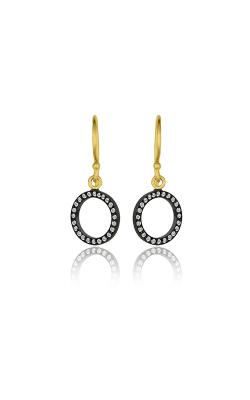Lika Behar Earrings INFC24-E-104-GXD-XS-12 product image