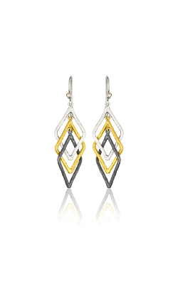 Lika Behar Earrings JEN-E-114-GSIXD-10 product image