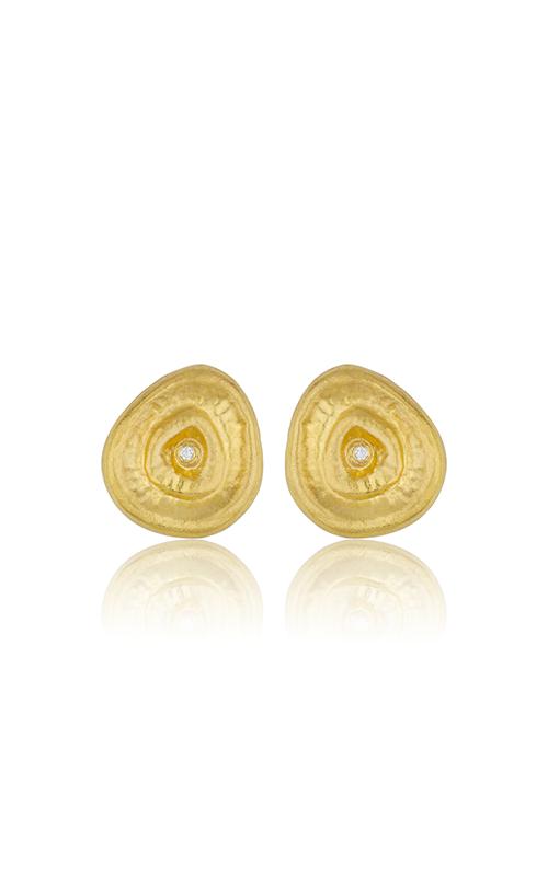 Lika Behar Earrings RD-E-116-GD-4 product image