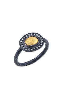 Lika Behar Fashion ring RFL-R-113-GOXD-17 product image