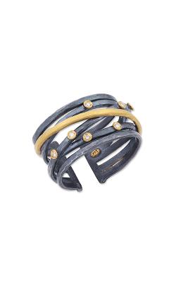 Lika Behar Fashion Ring ST-R-501-GOXD-35 product image