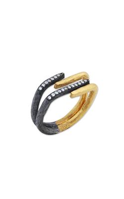Lika Behar Fashion Ring ZE-R-304-GXD-17 product image